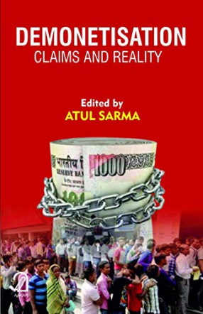 Demonetisation: Claims and Reality