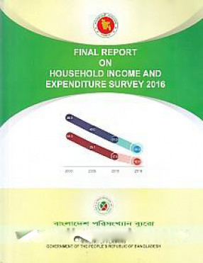 Report on the Household Income and Expenditure Survey, 2016