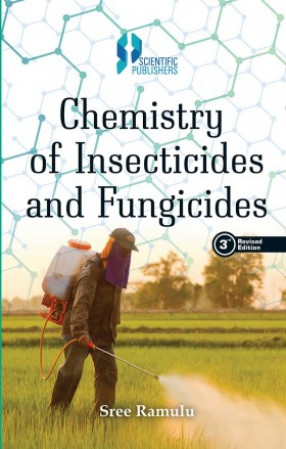Chemistry of Insecticides and Fungicides