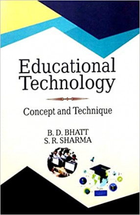 Educational Technology: Concept and Technique