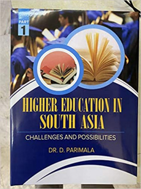 Higher Education in South Asia: Challenges and Possibilities