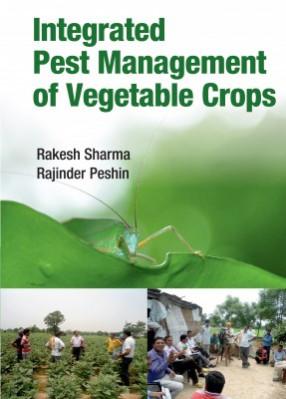 Integrated Pest Management of Vegetable Crops