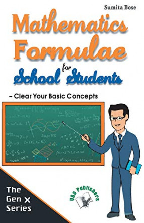 Maths Formulae For School Students