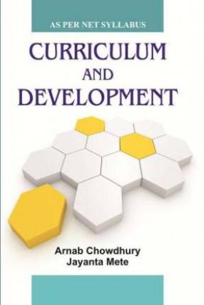 Curriculum and Development: As Per NET Syllabus