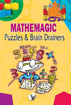 Mathemagic: Puzzles & Brain Drainers.