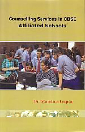 Counselling Services in CBSE Affiliated Schools
