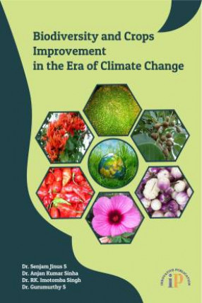 Textbook for Biodiversity and Crops Improvement in the Era of Climate Change