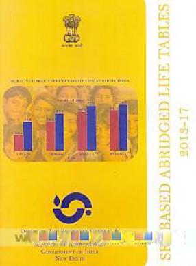 SRS Based Abridged Life Tables, 2013-17