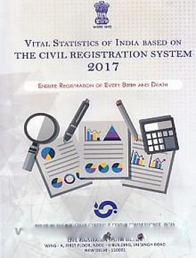 Vital Statistics of India Based on the Civil Registration System