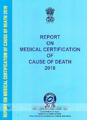 Report on Medical Certification of Cause of Death 2018
