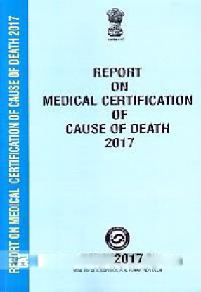 Report on Medical Certification of Cause of Death 2017