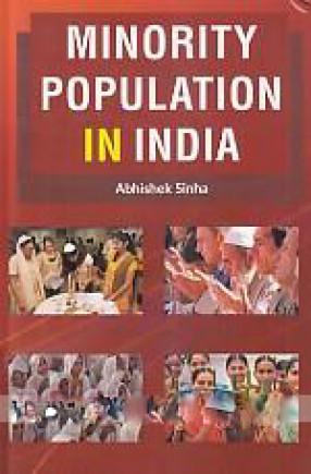 Minority Population in India