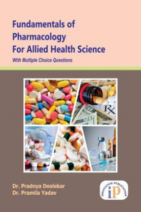 Fundamentals of Pharmacology For Allied Health Science