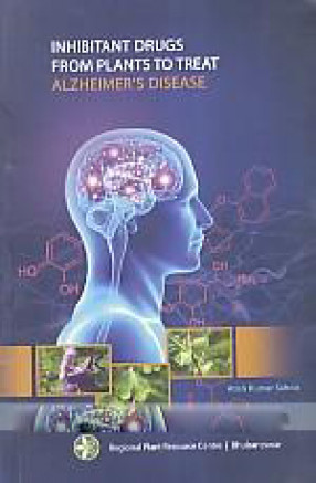 Inhibitant Drugs From Plants to Treat Alzheimer's Disease
