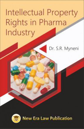 Intellectual Property Rights in Pharma Industry
