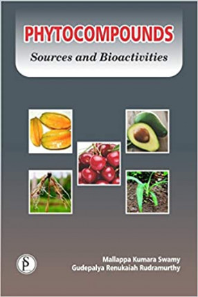 Phytocompounds: Sources and Bioactivities