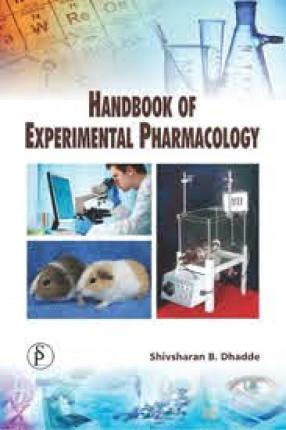 Handbook of Experimental Pharmacology