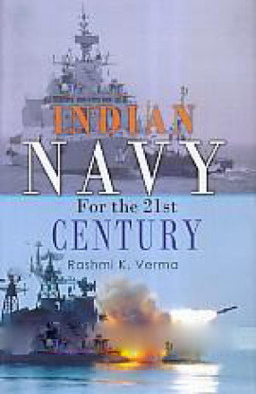 Indian Navy For the 21st Century