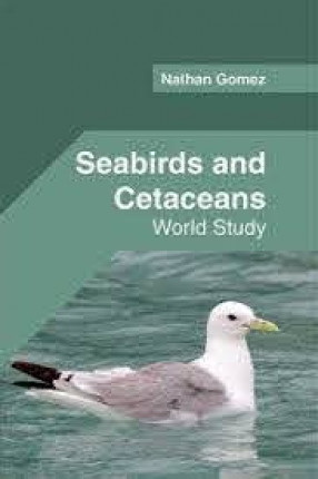 Seabirds and Cetaceans: World Study