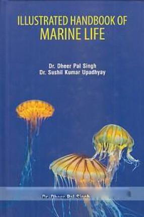 Illustrated Handbook of Marine Life