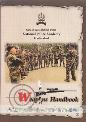 Weapons Handbook