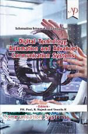 Digital Technology, Automation and Advanced Communication Systems