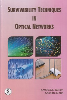 Survivability Techniques in Optical Networks