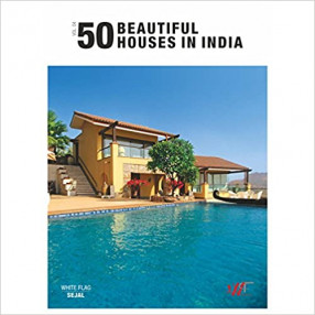 50 Beautiful Houses in India (Volume 4)