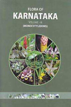 Flora of Karnataka