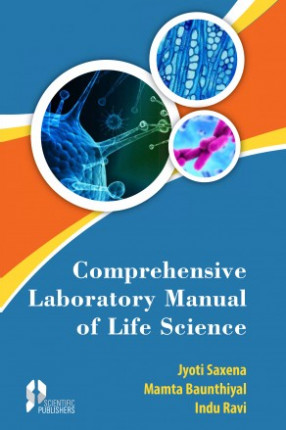Comprehensive Laboratory Manual of Life Science