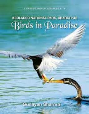 Keoladeo National Park, Bharatpur: Birds in Paradise