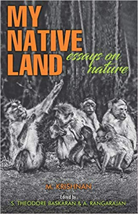 My Native Land: Essays on Nature