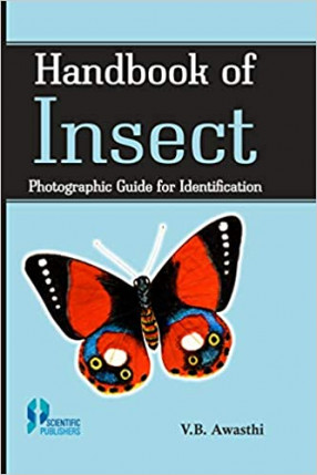 Handbook of Insects: Photographic Guide for Identification