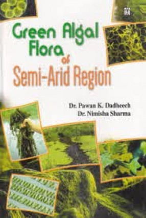 Green Algal Flora of Semi-arid Region