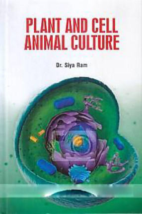Plant and Cell Animal Culture