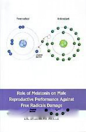 Role of Melatonin on Male Reproductive Performance Against Free Radicals Damage