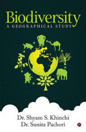 Biodiversity: A Geographical Study of Nagaur District of Rajasthan