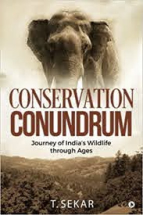 Conservation Conundrum: Journey of India's Wildlife through Ages