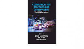 Communication Research for Development: the ISRO Experience