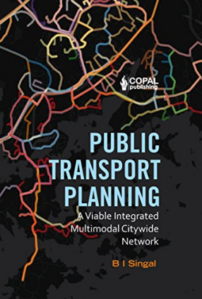 Public Transport Planning: A Viable Multimodal Integrated Citywide Network