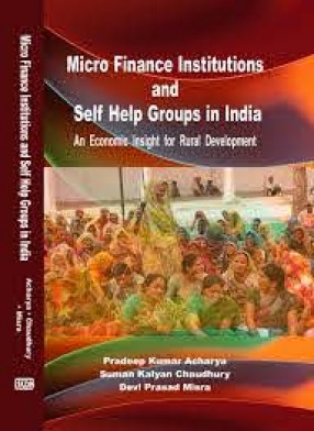 Micro Finance Institutions and Self Help Groups in India: An Economic Insight for Rural Development