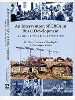 An Intervention of CBOs in Rural Development: A Social Work Perspective