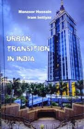Urban Transition in India