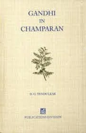 Gandhi in Champaran