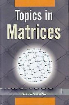 Topics in Matrices
