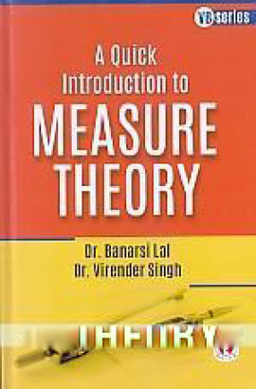A Quick Introduction to Measure Theory
