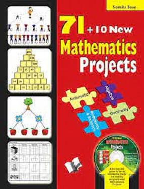 71+10 New Mathematics Projects