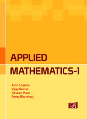 A Text Book of Applied Mathematics-1
