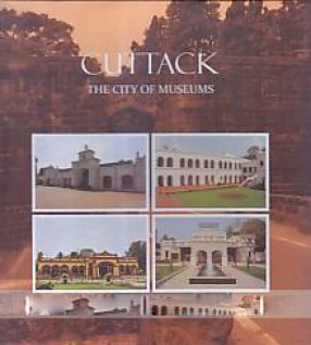 Cuttack: the City of Museums
