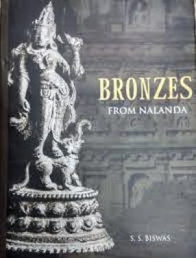 Bronzes from Nalanda
